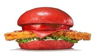 Hamburger Demeye Tövbe Ettiren Hayatınızda İlk ve Son Defa Karşılaşacağınız 17 Hamburger