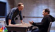 Benedict Cumberbatch ve Jimmy Fallon'dan Rastgele Kelimelerle Kısa Film Oyunu