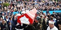 Vali Doğruladı: Kaymakam Safitürk'ü Şehit Eden Bomba Personel Tarafından Patlatılmış