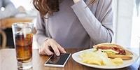 Telefonunuzdaki Moleküller Yaşam Tarzınızı Ele Veriyor