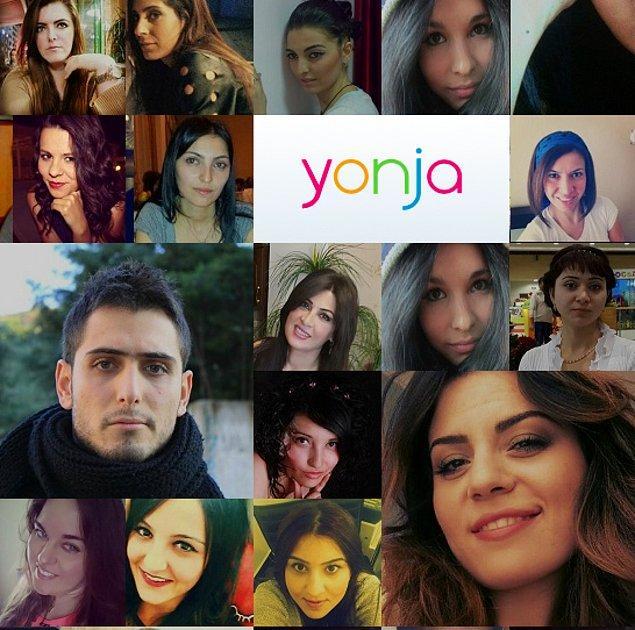 15. Yonja