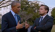 Leonardo DiCaprio'nun Sunduğu Belgesel Tufandan Önce'den Öğrendiğimiz 24 Korkunç Gerçek