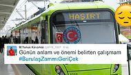 Hoayyda! Bursa'da Ulaşıma Yapılan Zam Sonrası Tepkisini Dile Getiren 17 Kişi