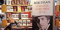 Bob Dylan Nobel Ödül Töreni'ne Katılmayacak
