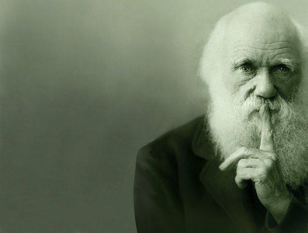 Üstelik yaradılış ve evrim düşünceleri arasındaki ezeli sandığımız kutuplaşma, bizim çağımızın yarattığı bir algıdır.