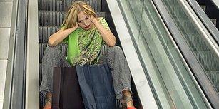 Düşününce Alışveriş Yapmaktan Bizi Soğutacak 11 Şey