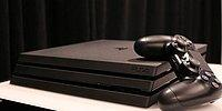 Teknoloji Devlerinin Dertleri Bitmiyor: PS4 Pro Aşırı Isınmadan Eridi!