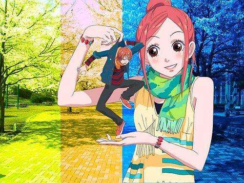 Beklenmedik Bir Anime Hikayesinde Tuhaf Ciftler Ve Romantik Komedi