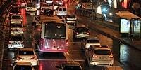 İETT Otobüslerinde Kadın Yolcular İçin Gece Düzenlemesi: Uygulama Bugün Başladı