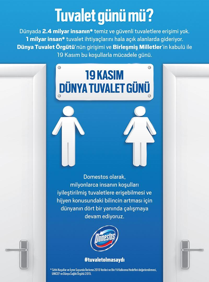 Tuvalette Hijyen Nasıl Sağlanır