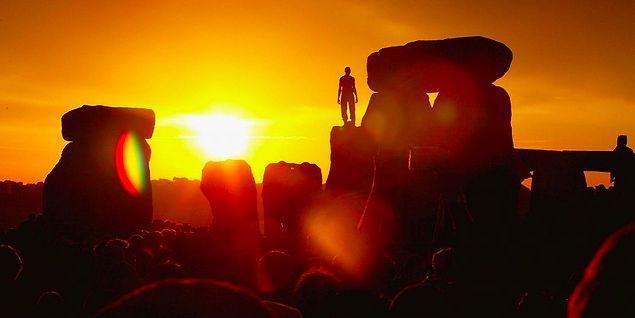 Eski inanışa göre insanlardaki negatif özellikler, Güneş ışığından yoksun kalmakla ortaya çıkıyor.