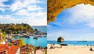 Seyahat Etmeyi Sevenler Buraya! Avrupa'nın En Ucuz 25 Tatil Noktası