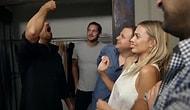 David Blaine'den Margot Robbie, Emma Stone ve David Beckham'ın Beynini Yakan Yüzük Numarası