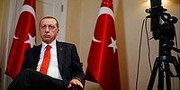 Erdoğan, CBS Kanalına Konuştu:  'Hayal Kırıklığına Uğradım'