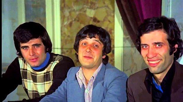 Hababam Sınıfı   1974   IMDB / 9,5