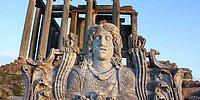 Aizonoi Antik Kenti İkinci Efes Adayı