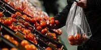 Çiftçilerden Eylem: 'Antalya'da Üreticiden 80 Kuruşa Alınan Domates İstanbul'da 5 Lira'