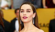 Game of Thrones'dan Star Wars'a: Emilia Clarke Serinin Yeni Filminde Rol Alacak