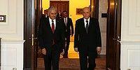 AKP ve MHP Arasındaki Anayasa Görüşmelerinin İlk Turu Tamam