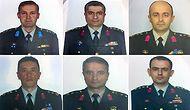 Firari Komutanların Fotoğrafları Dağıtıldı