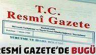 OHAL kapsamında  677 ve 678 sayılı Kanun Hükmündeki Kararname , 22.11.2016 tarihli Resmi Gazete'de  yayımlandı.