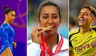 Göğsümüz Kabardı: 2016'da Türkiye'ye Gurur Kaynağı Olan Sporcular