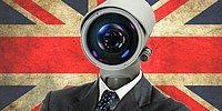 Orwell Haklı Çıktı: Britanya Gözetim Devletine Dönüşüyor!