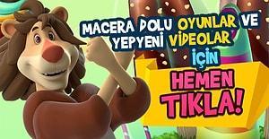 Maceranın Hiç Bitmediği Bir Dünya: Yepyeni Oyunlar ve Videolar Seni Bekliyor!
