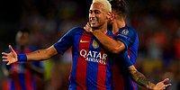 İspanyol Savcılar 'Transfer Usulsüzlüğü' Nedeniyle Neymar'ın 2 Yıl Hapsini İstedi