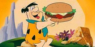 Yemek Yemeyi Dünyanın En Eğlenceli Şeyi Olarak Gören Herkesin Yaptığı 14 Tuhaf Şey