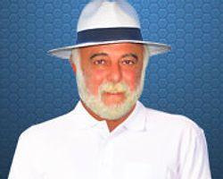 Şapka çıkarıyorum - Sinan Vardar