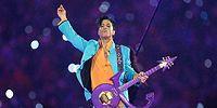 Prince'in Daha Önce Yayınlanmamış Bir Şarkısı Paylaşıldı