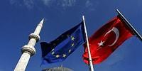 AP'de Türkiye Oylaması: 'Müzakereler Geçici Olarak Dondurulsun'