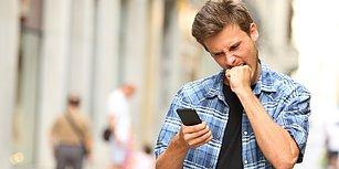 Akıllı Telefonumuzun Yüzümüzü Kara Çıkardığı 11 An