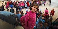 Her 10 Kişiden 6'sı Çocuklarının, Suriyeli Çocuklarla Arkadaşlık Kurmasını İstemiyor...