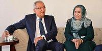 Deniz Baykal'dan Ahmet Türk'ün Ailesine Sürpriz Ziyaret