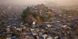 Dünya Mimarisinin Örneklerini Drone ile Fotoğraflayan Sanatçıdan 11 Eşsiz Fotoğraf