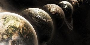 Paralel Evrenler Teorisiyle Alakalı Ortaya Atılan Son İddia Bilim Dünyasını Karıştırdı!