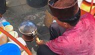 Sokak Lezzetleri: Endonezya Usülü Omlet Yapımı