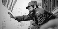 Bir Devir Daha Kapandı: Küba Devriminin Lideri Fidel Castro Aramızdan Ayrıldı