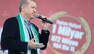 Erdoğan: 'OHAL'i Belki Üç Ay, Belki Üstüne Üç Ay Daha Uzatacağız, Size Ne?'