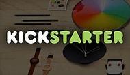 Destek Rekorları Kırarak En Çok Bağışı Toplamış Hayat Kolaylaştıran 13 Kickstarter Projesi