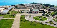 İBB Onay Verdi, Deniz Harp Okulu Kışlası İmara Açıldı