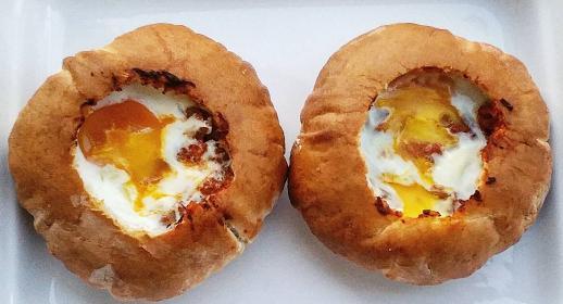 Ekmeksiz Doymam Diyenlere Hazır Ekmekle Yapılan 11 Enfes Tarif 4