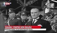 Mahkeme Atatürk'e Hakaretten Yargılanan Akit'e Duruşma Saati Verdi: 9'u 5 Geçe!