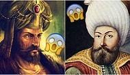 Cihan Devleti Osmanlı'nın Bizi Enteresan Huylarıyla Şaşırtan 20 Görkemli Padişahı