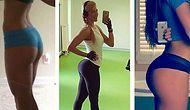 Squat'ın Pabucunu Dama Atmaya Hazırlanan Egzersiz: Hip Thrust
