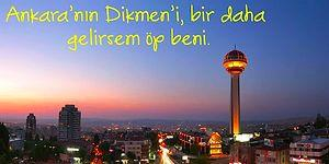 Her Ankaralı'nın Artık Duymaktan Yaka Silkip Göz Belerttiği 13 Cümle
