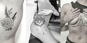 Kendinizi Hiç Düşünmeden Emanet Edebileceğiniz 2016 Yılının En İyi 29 Dövme Sanatçısı