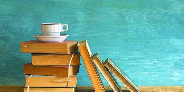 7. Bir Kafede Kahvenizi Yudumlarken Dahi Bitirebileceğiniz Başyapıt Niteliğinde 22 Kısa Kitap